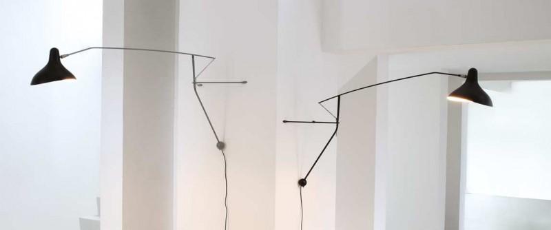 Dcw Lampen La Lampe Gras Designerleuchten Online Milanari Com
