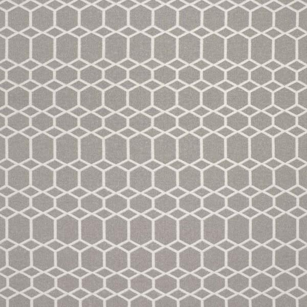 """Kunststoffteppich """"Ingrid"""" von Brita Sweden - in Grau"""