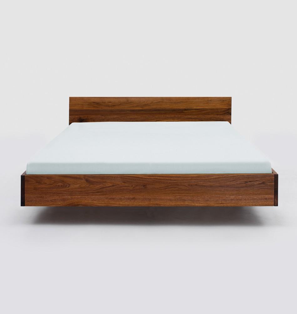Zeitraum Möbel   Reduziertes Möbel Design Zeitraum Bett Gebraucht