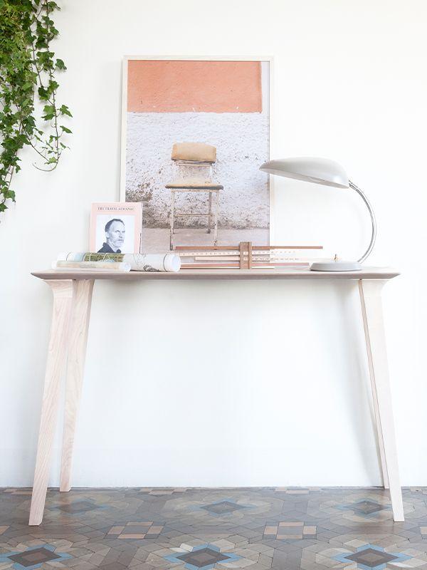 Platzsparende Möbel