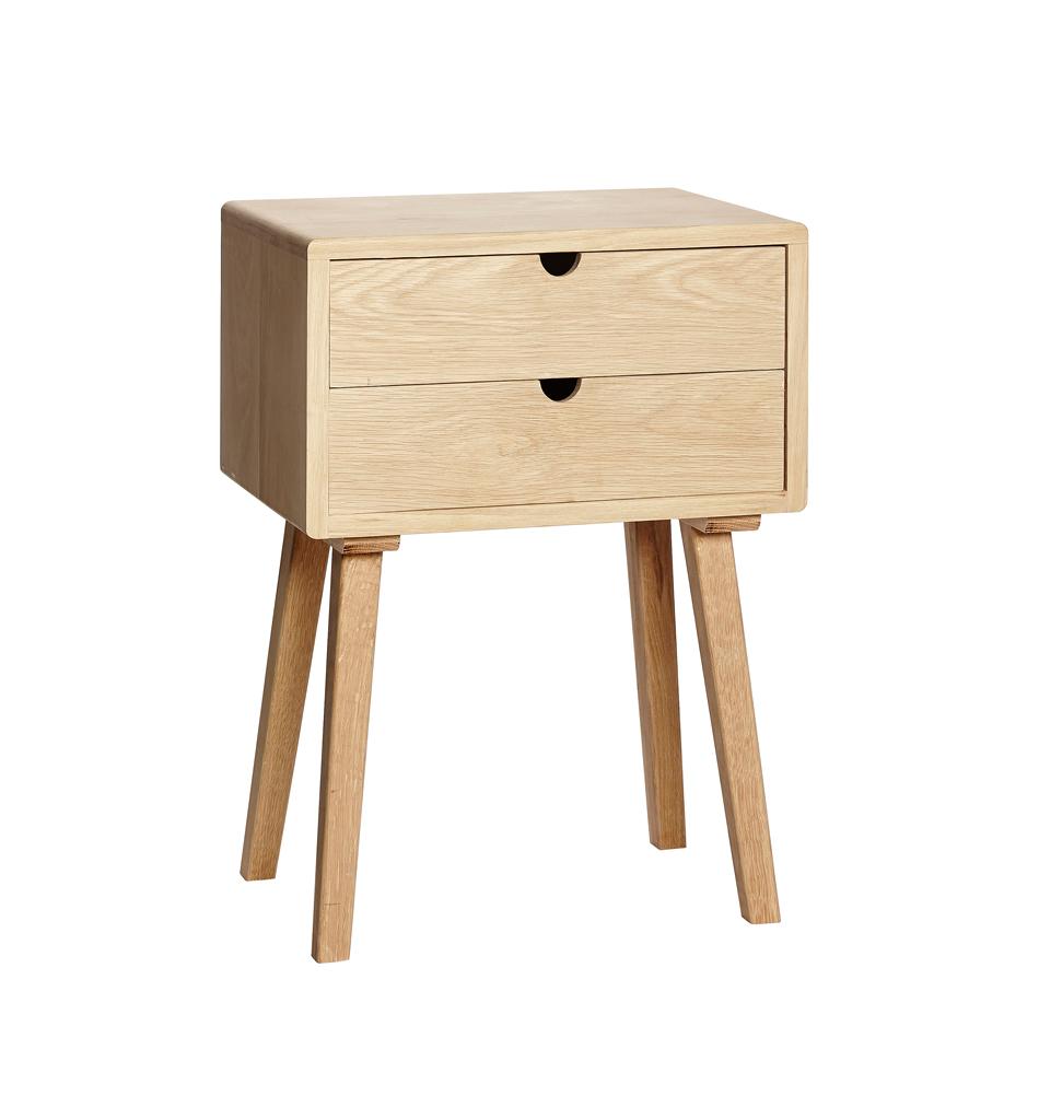 kleine kommode schlichtes design aus d nemarlk. Black Bedroom Furniture Sets. Home Design Ideas