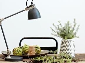 Industrie-Chic | Möbel mit Fabrikcharakter