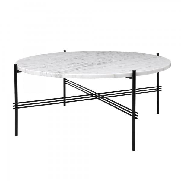 Gubi Tisch mit Marmorplatte, Gamfratesi
