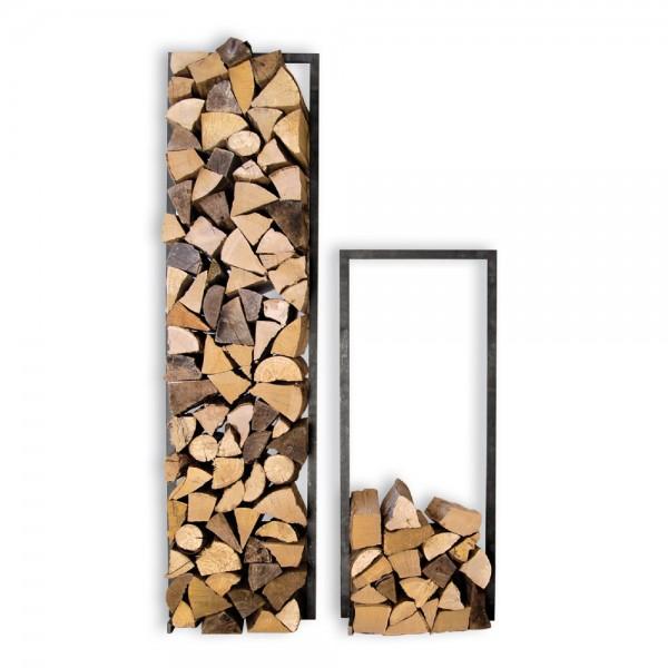 """Holzständer """"Wood Tower"""" von Raumgestalt"""