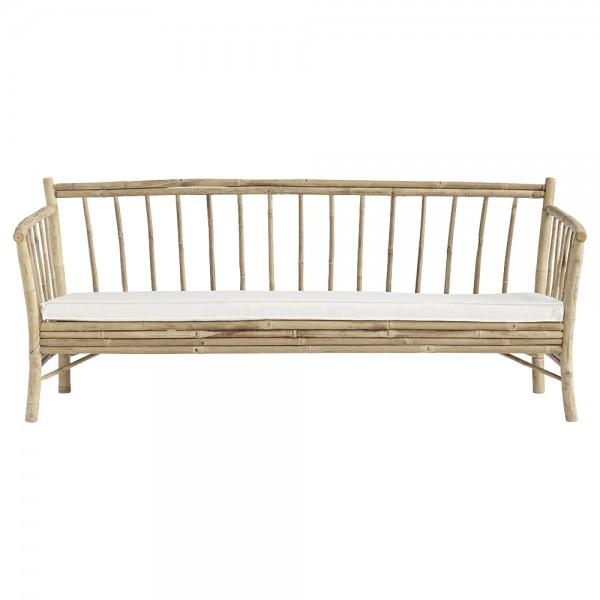 """Sofa """"Banto"""" aus Bambus"""