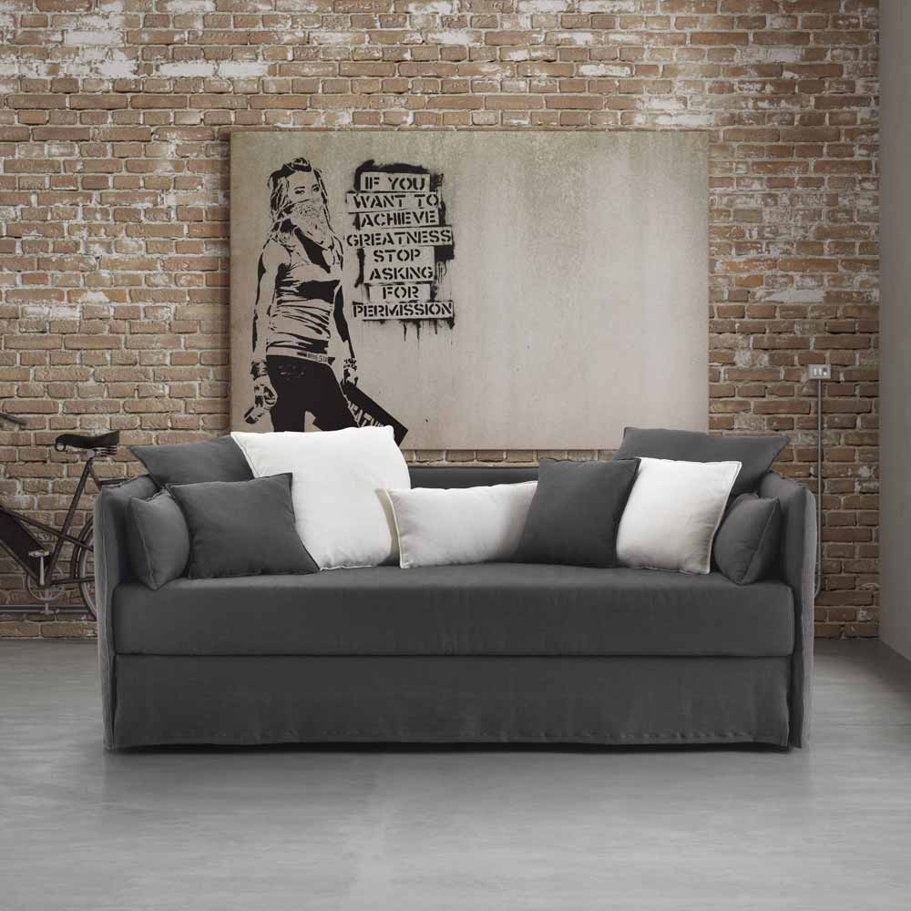 skandinavische sofas couch im skandinavischen design online. Black Bedroom Furniture Sets. Home Design Ideas