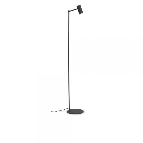 """Stehlampe """"Montero"""" aus Eisen"""