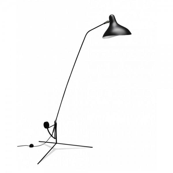 """Stehleuchte """"Mantis BS1"""" von DCW Lampe Gras"""