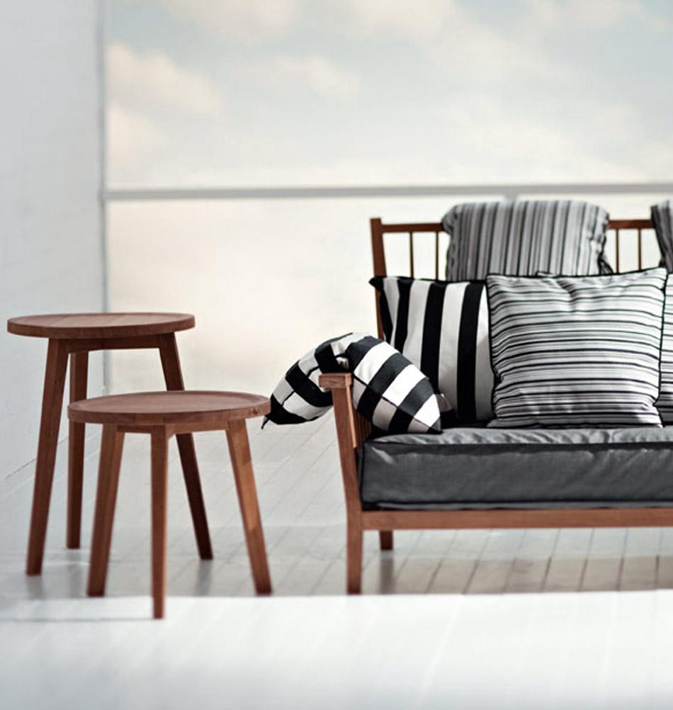 Gervasoni gray italienisches design - Designer hangematte holzgestell ...