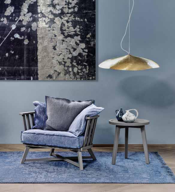 skandinavische teppiche von liv interior aus baumwolle online bestellen. Black Bedroom Furniture Sets. Home Design Ideas