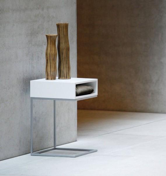 nachttisch dina von jan kurtz. Black Bedroom Furniture Sets. Home Design Ideas