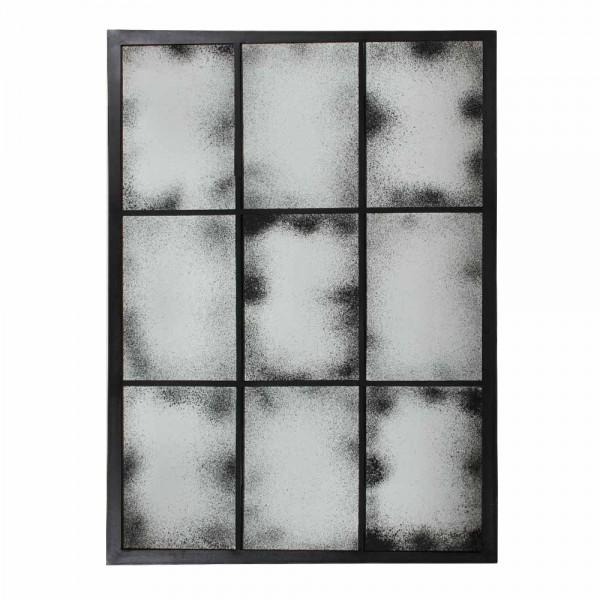 """Spiegel """"Fenster"""" - im Vintage-Stil"""