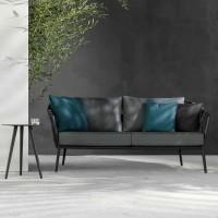 Awesome Designer Gartensofa Indoor Outdoor Pictures - Amazing Home ...