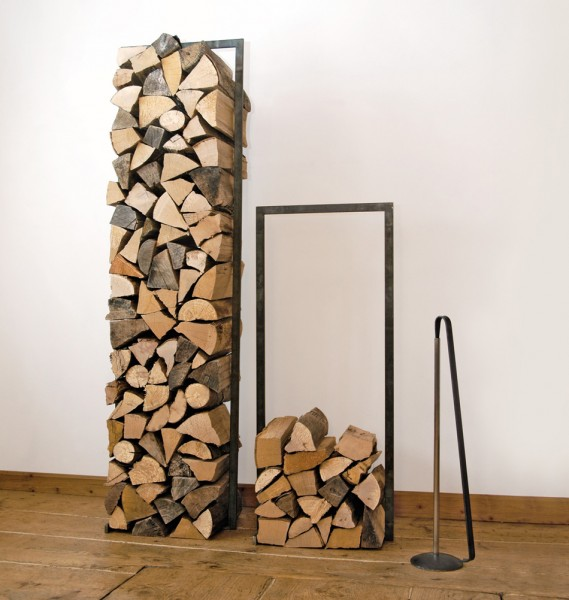 "Raumgestalt Holzständer ""Wood Tower"""