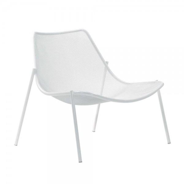 """Loungesessel """"Round"""" von EMU - hoher Sitzkomfort"""
