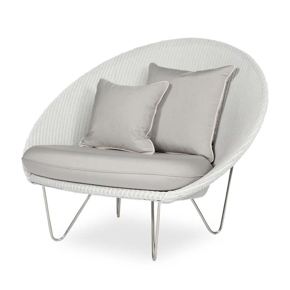 loungesessel joe lounge sessel von vincent sheppard. Black Bedroom Furniture Sets. Home Design Ideas
