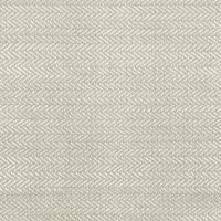 """Dash & Albert Baumwollteppich """"Herringbone"""" (grün-beige)"""