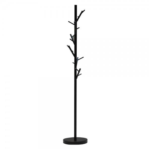 """jankurtz Kleiderständer """"Tree"""" in Schwarz"""