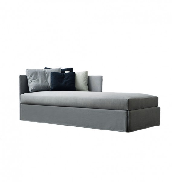 "Chaiselongue ""Joris"" bei milanari.com"