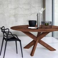 Esstisch modern rund  Runde Esstische | Designertische fürs Esszimmer