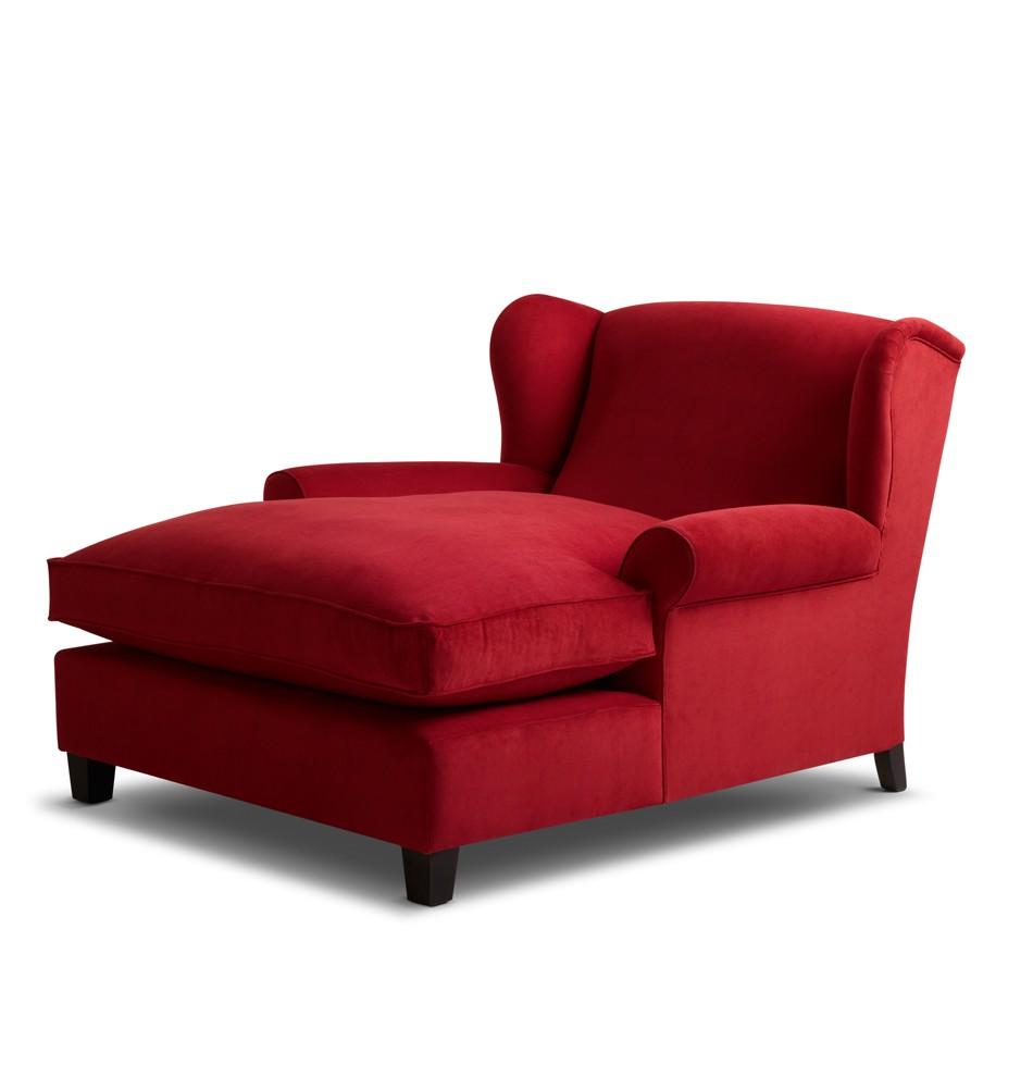 Recamiere ausziehbar  Récamière   Luxuriöse Polstermöbel zum Relaxen