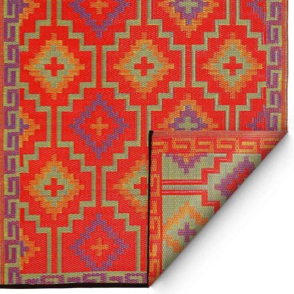 "Kunststoffteppich ""Lhasa"""