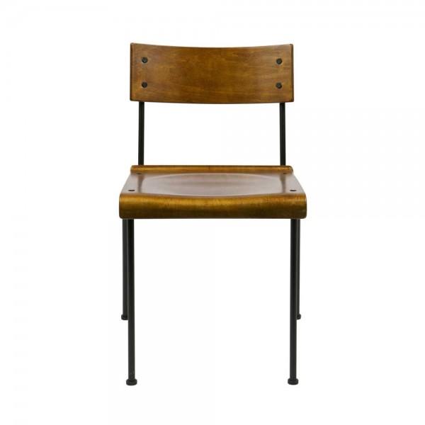 "Stuhl ""Sander"" - aus Holz"
