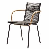rattanst hle f rs esszimmer charmante bistrost hle online. Black Bedroom Furniture Sets. Home Design Ideas