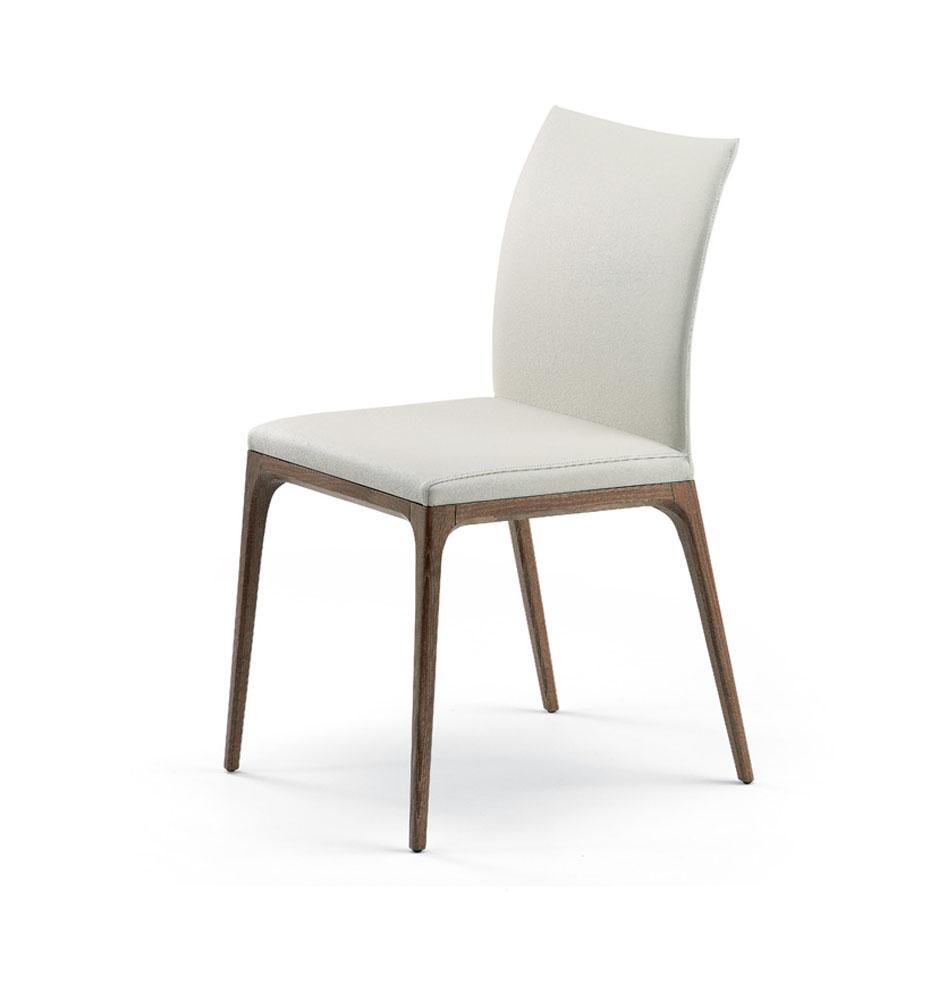 cattelan italia stuhl arcadia exklusive m bel aus italien. Black Bedroom Furniture Sets. Home Design Ideas