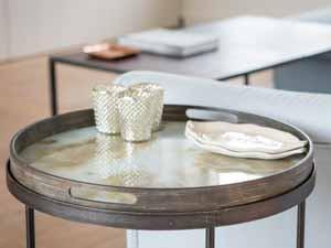 Nachttisch Alternative nachttische mit glas tische top kategorien milanari com