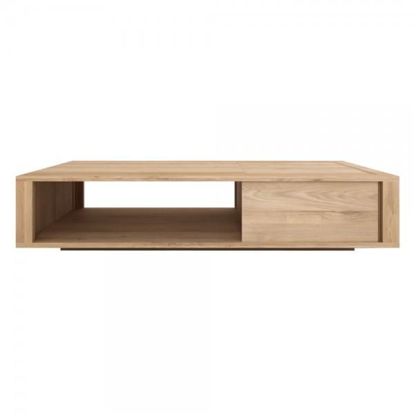 Ethnicraft Möbel - tolles Holzmöbel mit Stauraum