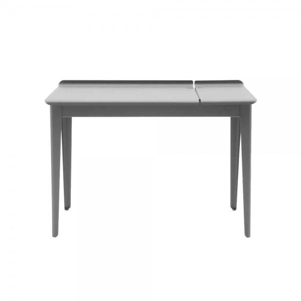 """Tolix Schreibtisch """"Bureau Clapet"""" in Grau"""