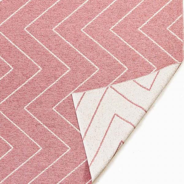 """Brita Sweden Teppich """"Rita"""" in Pink"""
