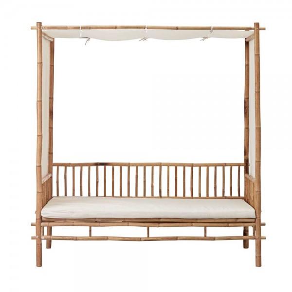 "Outdoor-Loungesofa ""Maiga"" - aus Bambus"