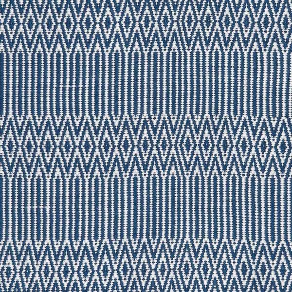 """Liv interior Kunststoffteppich """"Wik"""" (blau)"""