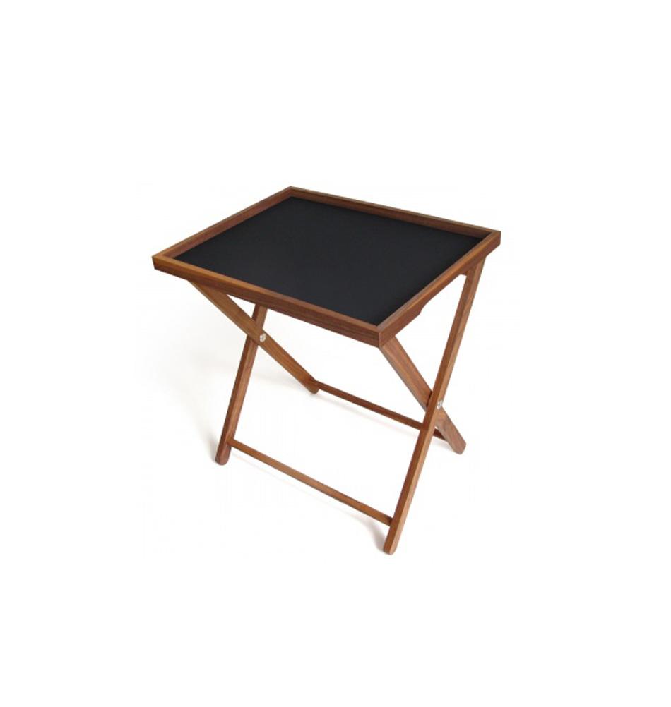 tablett tisch side by side design. Black Bedroom Furniture Sets. Home Design Ideas