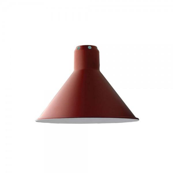 """Rote Stehlampe """"N°215"""" von DCW LAMPE GRAS"""