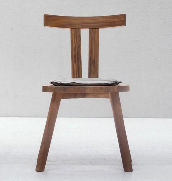 """Stuhl """"Gray 23"""" von GERVASONI"""