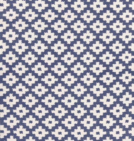 outdoor teppich von dash albert in blau. Black Bedroom Furniture Sets. Home Design Ideas