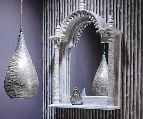 Orientalisch einrichten magische deko bei - Deko orientalisch ...