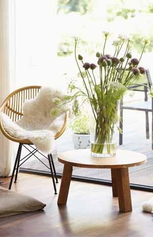 Holztische Fürs Wohnzimmer Edles Wohndesign Online