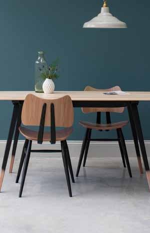 Bon Holzstühle Fürs Esszimmer