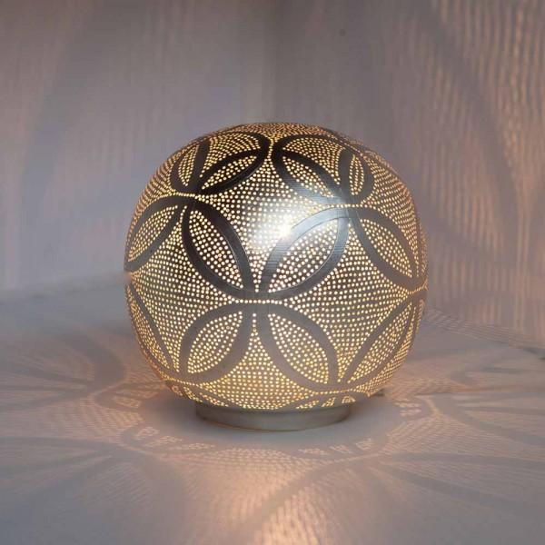 """Kleine orientalische Lampe """"Basra"""""""