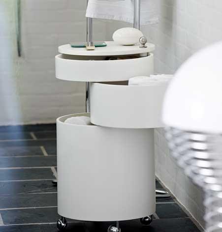 badezimmerdesign: möbel und accessoires - milanari