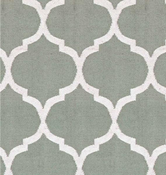 Teppich grau muster  liv interior - Nordischer Teppich in grau/weiß online