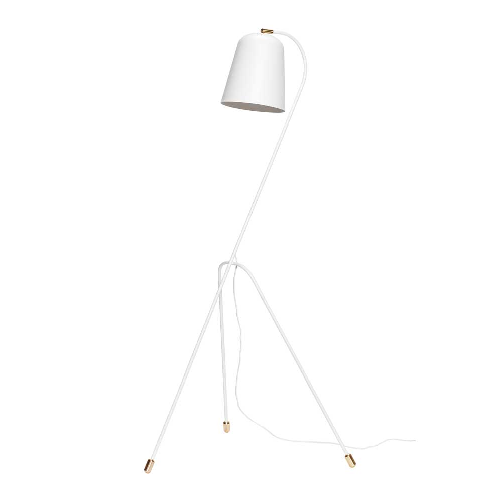 metalllampe von h bsch interior online bei. Black Bedroom Furniture Sets. Home Design Ideas