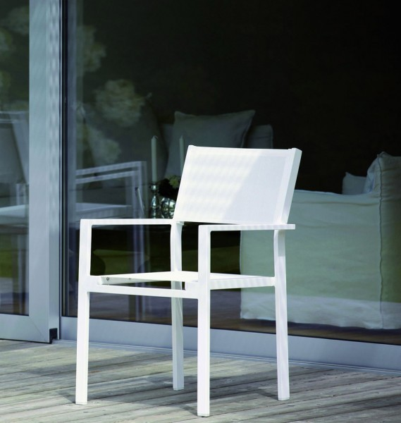 moderne gartenst hle jan kurtz design f r den garten. Black Bedroom Furniture Sets. Home Design Ideas