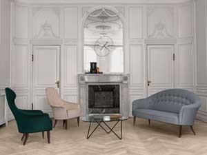Wohnzimmermöbel - Design fürs Wohnzimmer online bei milanari.com