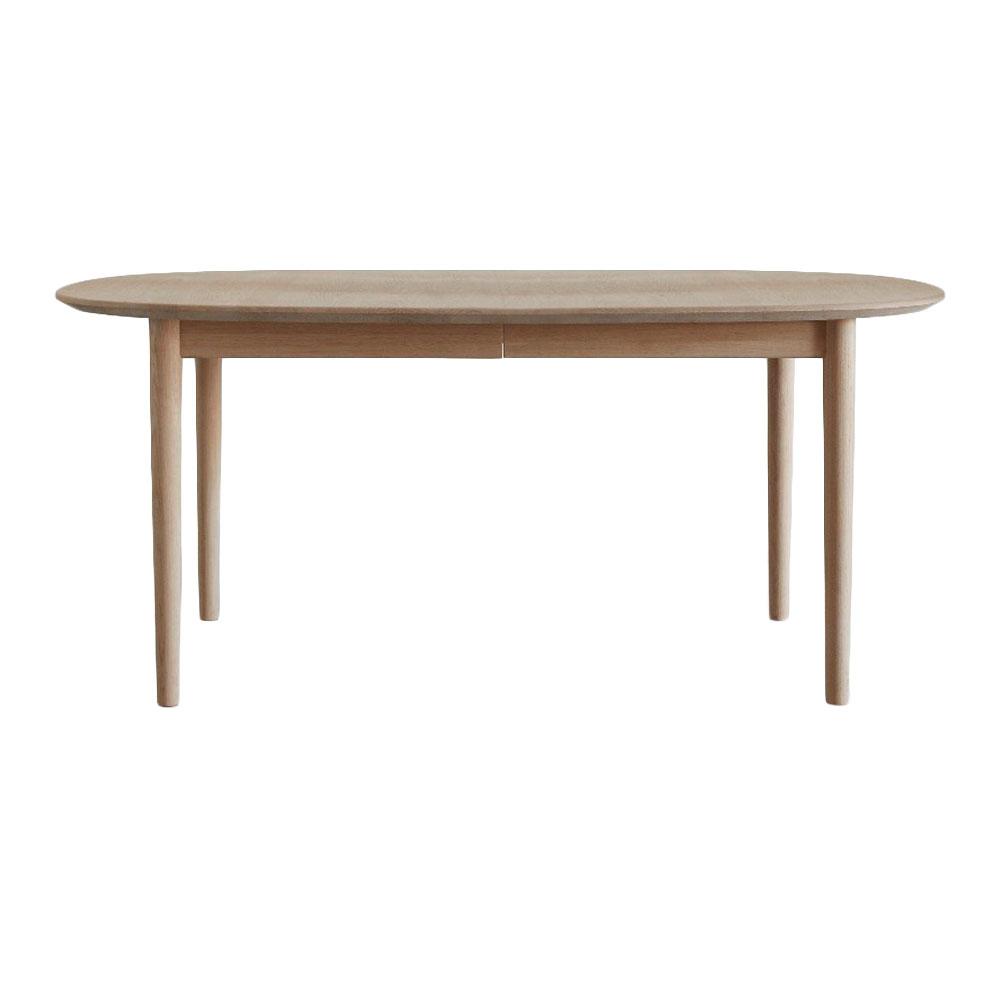 ausziehtisch aus eichenholz von andersen online bei. Black Bedroom Furniture Sets. Home Design Ideas