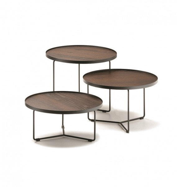 "cattelan italia Coffeetable ""Billy Wood"""
